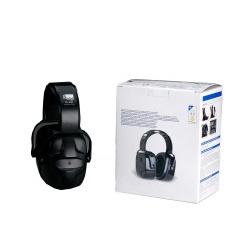 Pyramex Safety Ear Muff, NRR 31 db