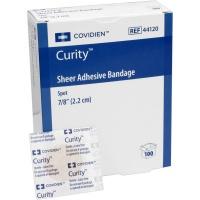 7/8 inch Spot bandage, 50 2-packs, 100 Per Box