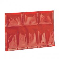 Pocket Liner - 2 Shelf Cabinet