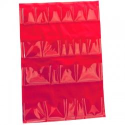 Pocket Liner - 5 Shelf Cabinet