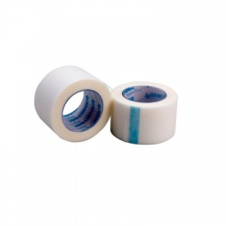 First Aid Tape - Hypoallergenic Paper 1 inch - 12 Per Box