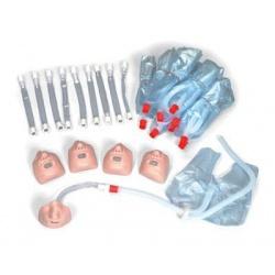 Starter Kit for Sanitary CPARLENE® Basic - White