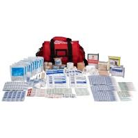 Coaches First Responder Kit, 390 Piece, soft bag Bag