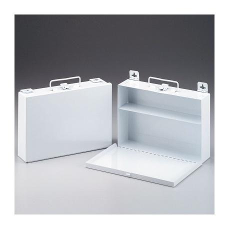 25 Person, 1 Shelf, w/Handle & Mounting Hardware