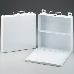 50 Person, 1 Shelf, w/Handle & Mounting Hardware
