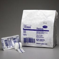 "1""x4.1 yd. Conforming gauze roll bandage, sterile"