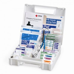 181 Piece Extra Large, All Purpose First Aid Kit