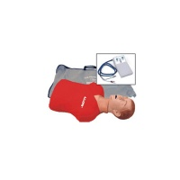 A.J. Adolescent CPR Training Manikin w/ Electronics