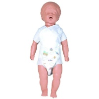 CPR Billy 6-9 Month Old Basic w/ Carry Bag
