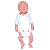 CPR Cathy Newborn Basic w/ Carry Bag