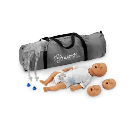 Kim™ Newborn CPR Manikin ™ Caucasian