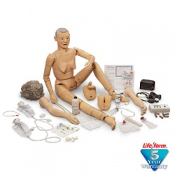 The Life/form® Advanced Geri™ Mannequin
