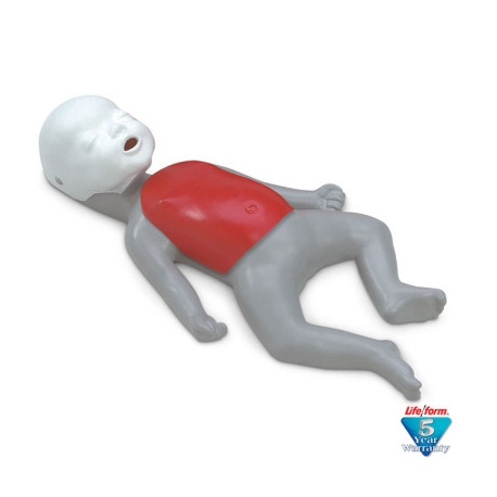 The Baby Buddy™ Infant Single CPR Mannequin