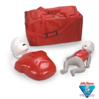 The Basic Buddy™ Fast Pack - 1 Adult & 1 Infant