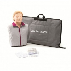 LITTLE ANNE QCPR - ADULT CPR MANIKIN
