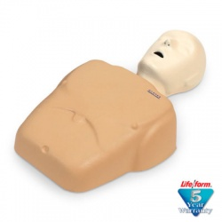 1000 Series Adult/Child Manikin - Tan