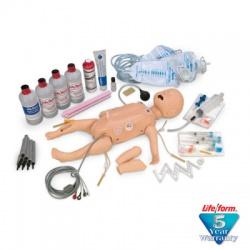DELUXE INFANT / BABY CRISIS MANIKIN