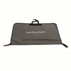 LITTLE ANNE QCPR - SOFT BAG/TRAINING MAT