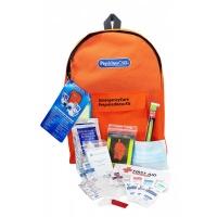 EMERGENCY PREPAREDNESS 1 DAY BACKPACK