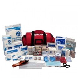 FIRST RESPONDER KIT - DELUXE