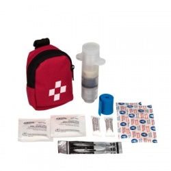 CLIP ON SNAKE BITE KIT