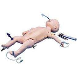 Infant CRiSis™ Manikin Intraosseous Leg Replacement
