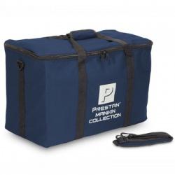 PRESTAN PROFESSIONAL COLLECTION MANIKIN BAG, BLUE