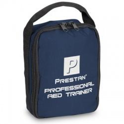 PRESTAN PROFESSIONAL AED TRAINER PLUS BAG, BLUE, SINGLE