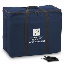 PRESTAN PROFESSIONAL JAW THRUST MANIKIN BAG, BLUE, 4-PACK