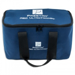 PRESTAN PROFESSIONAL AED ULTRATRAINER BAG, BLUE, 4-PACK