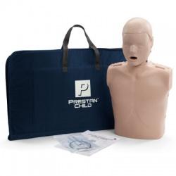 PRESTAN CHILD / PEDIATRIC CPR MANIKIN W/O MONITOR