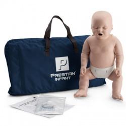 Prestan Infant / Baby CPR Manikin w/o Monitor - Light Skin