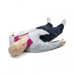 RESUSCI ANNE FIRST AID - FULL BODY