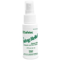 Sting Relief, 2oz. Spray Bottle