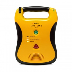 Defibtech LifeLine AED - 7 year battery ~ Great Price!