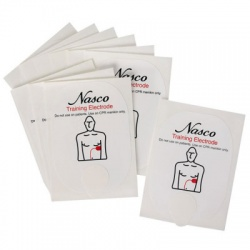 Replacement Training Pads for the Life/form® AED Trainer