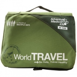 Adventure Medical Smart World Traveler