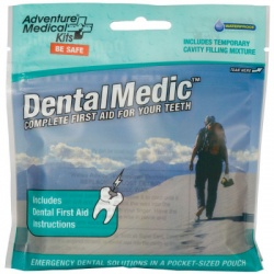 Adventure Medical Travel Dental Medic