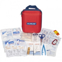 LARGE FIRST AID KIT / FIRST AID BAG