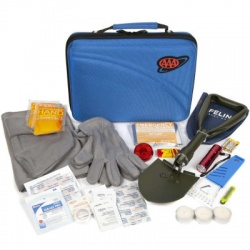 AAA Severe Weather Road Kit - 65 Pieces