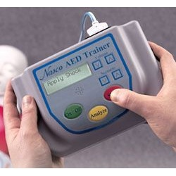NASCO Life/form® AED Trainer