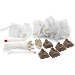 Starter Kit for Sanitary CPARLENE® Basic - Black