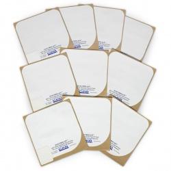 Foam Electrode Peel-Off Pads - Survivalink Style