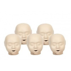 Extra Infant Head, 5-Pack