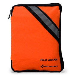 Large, Outdoor Softsided  First Aid Kit,