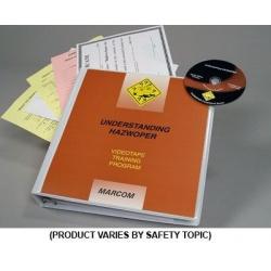Asbestos Awareness DVD Program