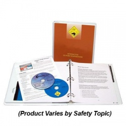 Asbestos Awareness CD-ROM Course