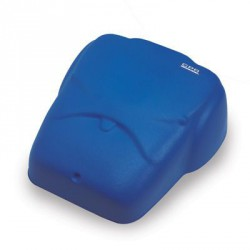 Blue Coated Adult/Chest Assembly