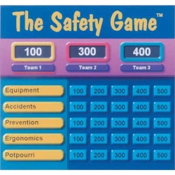Accident Investigation Safety Game