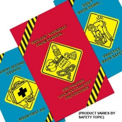 Accident Investigation Poster